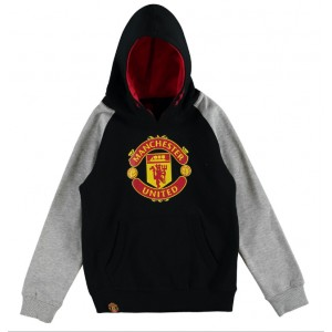 d7e9c2d8c7 Oficiální autentická mikina Manchester United dětská