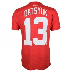 Tričko Detroit Red Wings Pavel Datsyuk 13 f0e663ee85