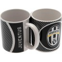 Official Authentic Mug FC Juventus, Logo