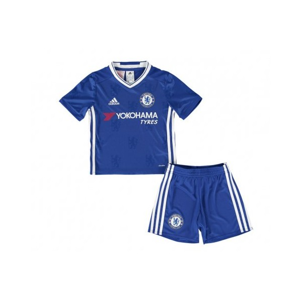 ... Official authentic Chelsea Mini Kit Your Name 15 16 home ... 3f5336cd223