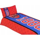 Official Authentic FC Arsenal bedding