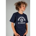 Official Authentic Paris Saint Germain T-Shirt, Kids
