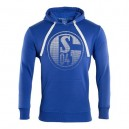 Official Authentic Olympique Marseille Hooded