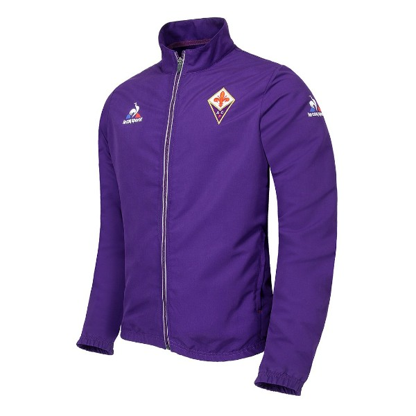 952be4ba7 Official Authentic ACF Fiorentina Track Top Jacket