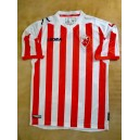 Official authentic Red Star Belgrade Jersey 2012/13 home, Legea In Stock