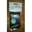 Official Authentic Celtic FC Wallet, Green