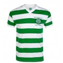 Celtic Glasgow T-Shirt, 1980 Scottish Cup Final Style