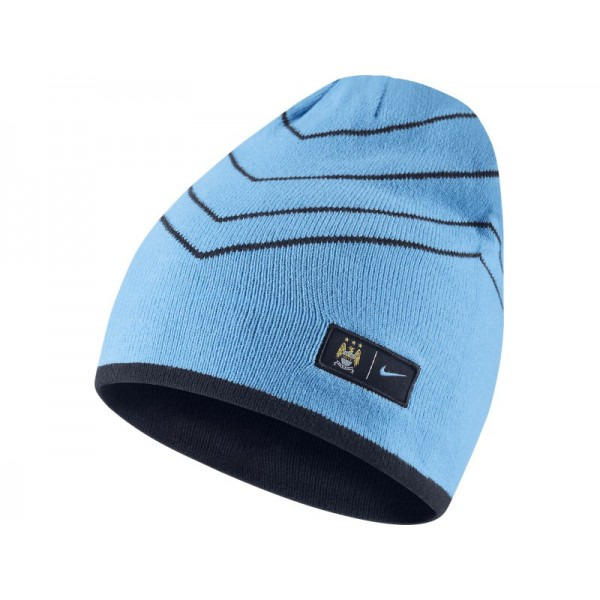 Official Authentic winter hat Manchester City 7e15595a10b