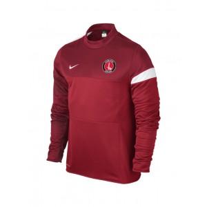 Mikina Charlton Athletic, Training Style, Nike
