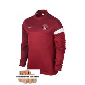 Mikina Charlton Athletic, Training Style, Nike, Skladem