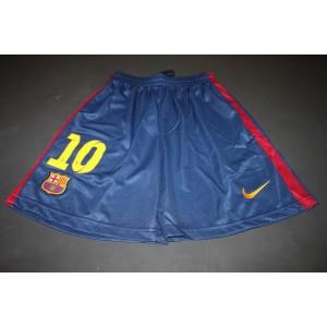 Trenýrky FC Barcelona, Leo Messi 2012/13, domácí