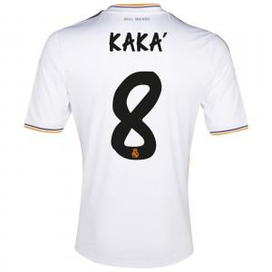 Dres Real Madrid Kaká 2013/14, domácí, Skladem