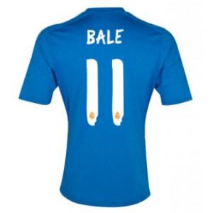 Dres Real Madrid Bale 2013/14, venkovní, Skladem