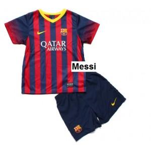 Dětský dres Messi FC Barcelona 13/14, domácí, Skladem