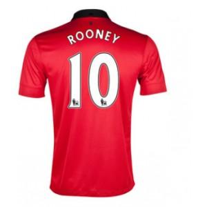 Dres Manchester United Rooney 2013/14 domácí, Skladem