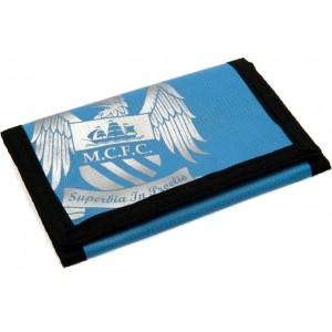 Oficiální autentická peněženka Manchester City