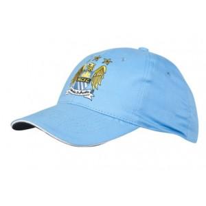 Oficiální autentická kšiltovka Manchester City