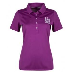 Oficiální autentické polo tričko Manchester City, Nike, dámské