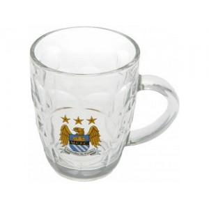 Oficiální autentický půllitr Manchester City