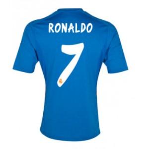 Dres Real Madrid Ronaldo 2013/14, venkovní, Skladem