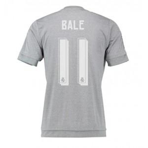 Oficiální auten. dětský dres Real Madrid, Bale 15/16 venkovní