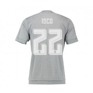 Oficiální autentic. dětský dres Real Madrid, Isco 15/16 venkovní