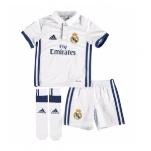 Oficiální autentický dětský dres Real Madrid 2016/17 domácí