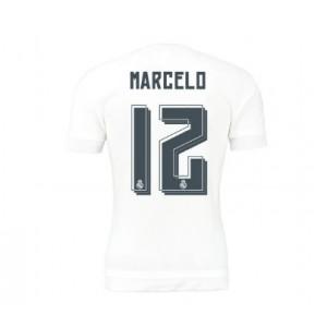 Oficiální autentický dres Real Madrid Marcelo 15/16 domácí, děts