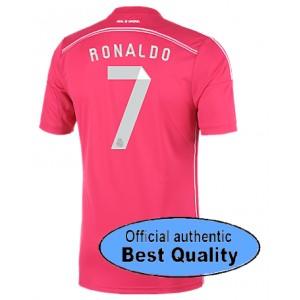 Oficiální autentický dres Real Madrid Ronaldo 2014/15 venkovní