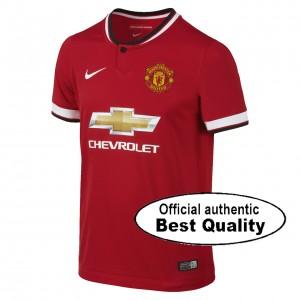 Oficiální autentický dres Manchester United 2014/15 domácí