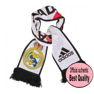 Oficiální autentická šála Real Madrid Spain Style, Adidas