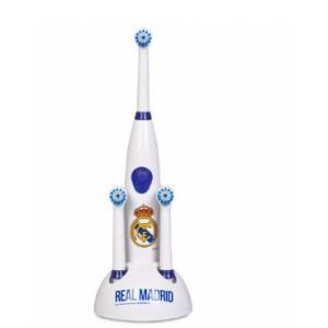 Oficiální autentická sada elektrický zubní kartáček Real Madrid