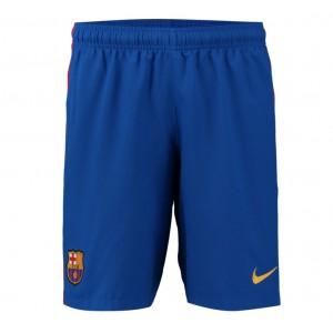 Oficiální autentické dětské trenýrky FC Barcelona 2016/17 domácí