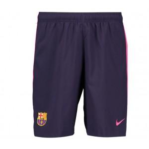 Oficiální autentické dětské trenýrky FC Barcelona 2016/17 venkov