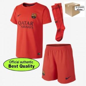 Oficiální dětský dres Barcelona 2014/15, venkovní, Skladem