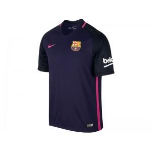 Oficiální autentický dětský dres Barcelona 16/17 venkovní