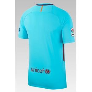 Oficiální autentický dres FC Barcelona 16/17 venkovní