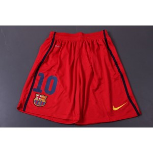 Dětské trenýrky FC Barcelona Messi 2013/14 venkovní, Skladem