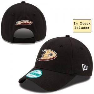 Kšiltovka Anaheim Ducks, New Era The League Adjustable, Skladem
