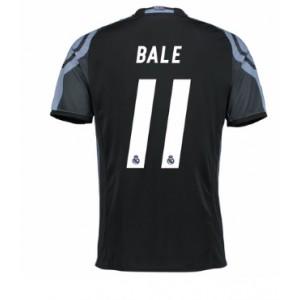 Oficiální autentický dres Real Madrid Bale 16/17 Third, alternat