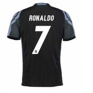 Oficiální autentický dres Real Madrid Ronaldo 2016/17 Third