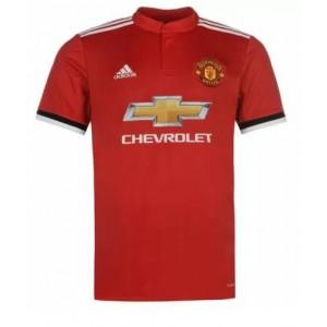 Oficiální autentický dres Manchester United 2015/16 domácí, Adid