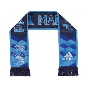 Oficiální autentická šála Real Madrid, Hala Madrid, Adidas