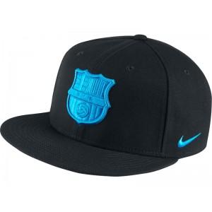Oficiální autentická kšiltovka FC Barcelona, Style, Nike