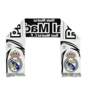 Oficiální autentická šála Real Madrid, Hala Madrid, Skladem