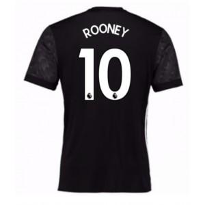 Oficiální dres Manchester United Rooney 16/17 venkovní, Adidas