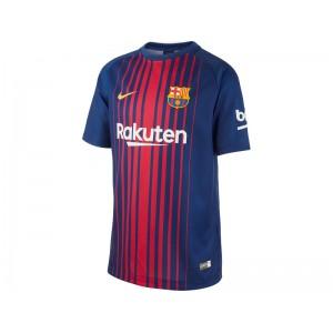 Oficiální autentický dres FC Barcelona 16/17 domácí, Nike