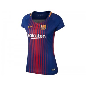Oficiální autentický dámský dres Barcelona 16/17 domácí, Nike