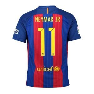 Oficiální autentický dres Barcelona Neymar 16/17 domácí, Nike