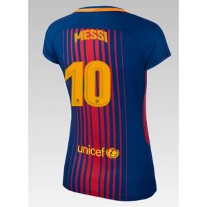 Oficiální autentický dámský dres Barcelona 16/17 Messi domácí, N